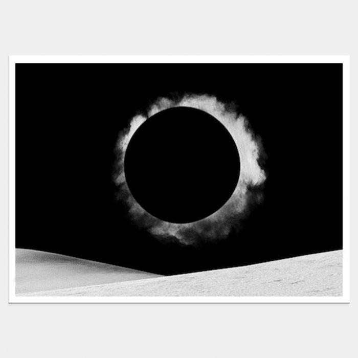 Midnight Eclipse Flat White