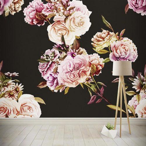 Dark Roses Room
