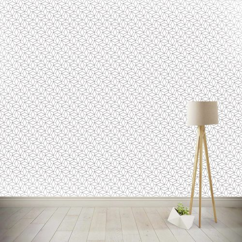 Deco Light Wallpaper