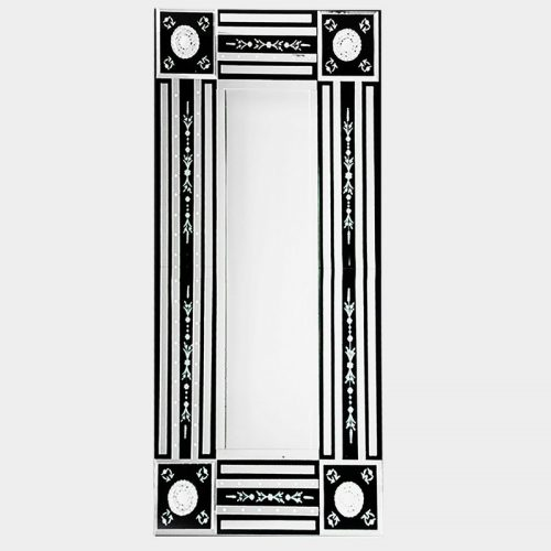 Tall Eleanor Mirror - Front