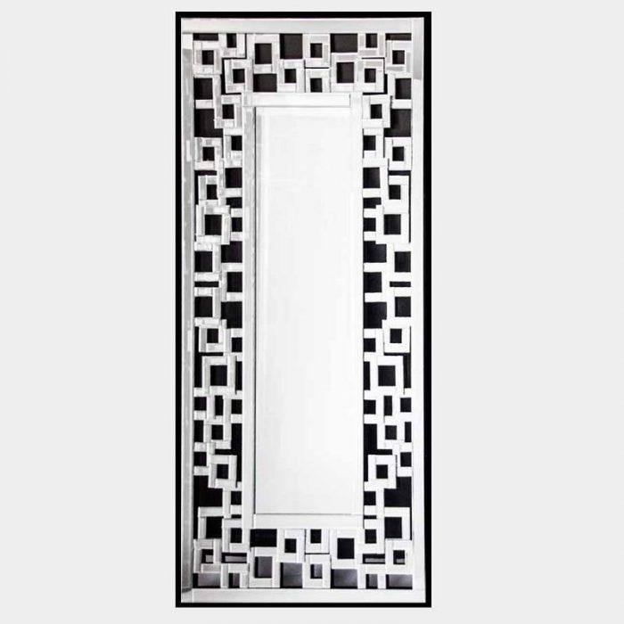 Agulera Mirror - Front