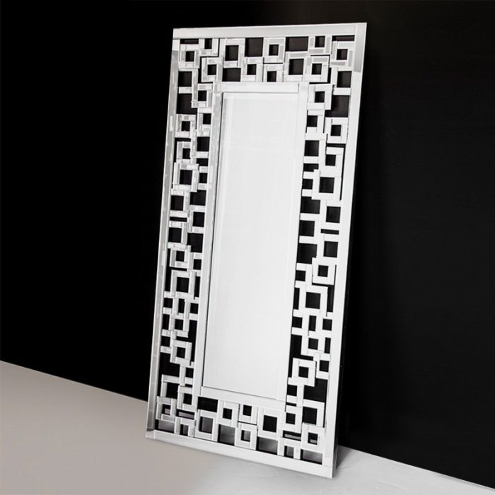 Agulera Mirror - Main