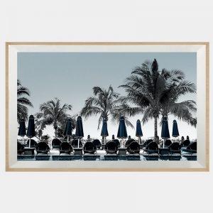 Cali Lifestyle - Boutique Gloss White