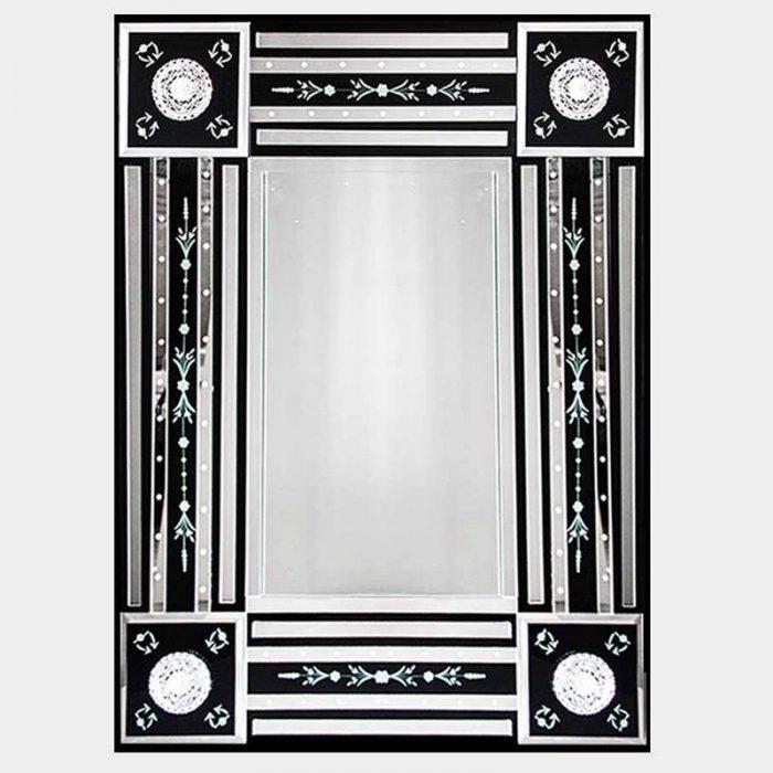 Eleanor Mirror - Front