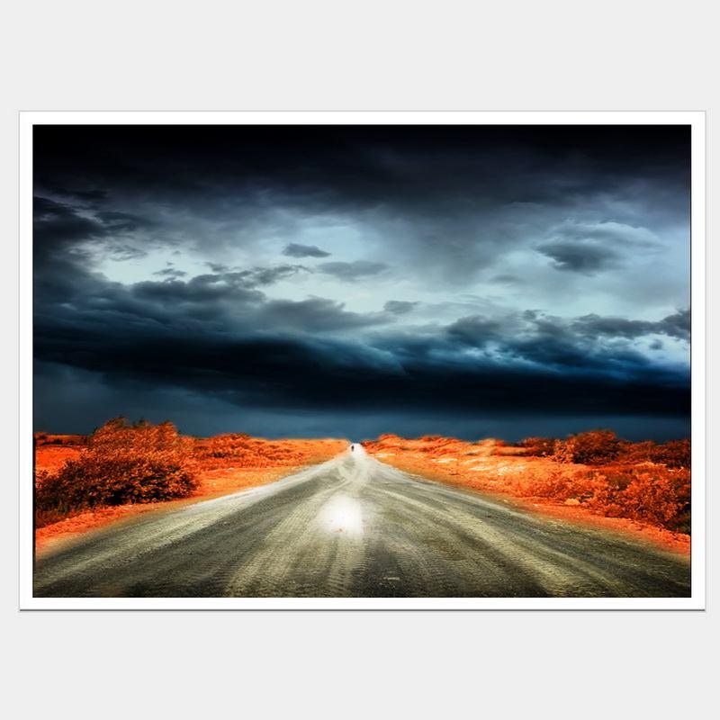 Endless Highway Iconiko