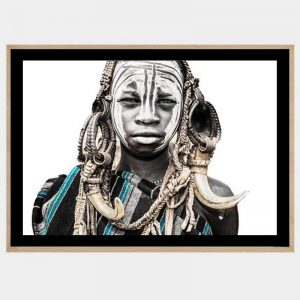 Ghana Son - Boutique Gloss Black
