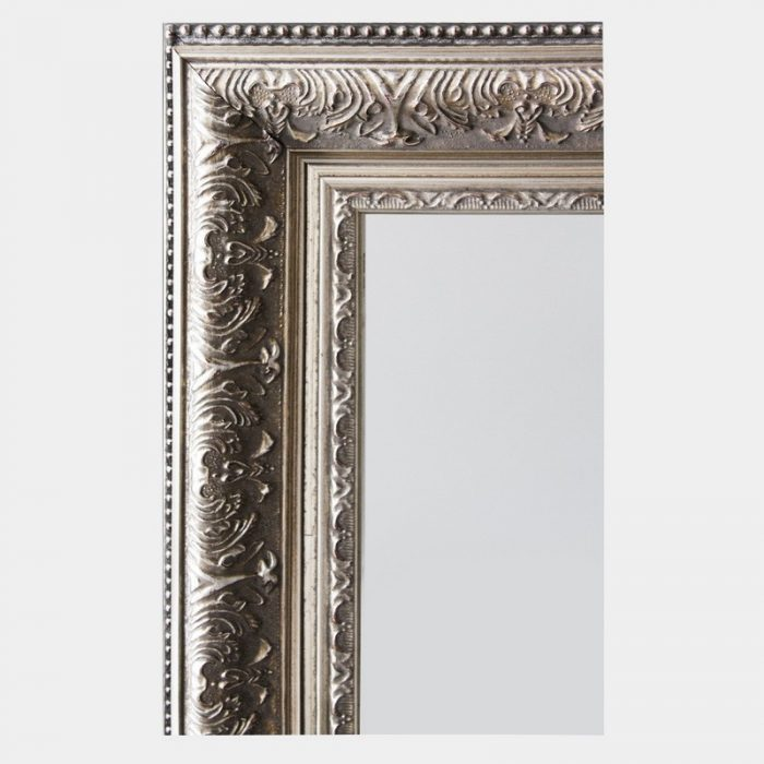 Gilded Mirror - Corner