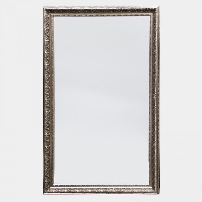 Gilded Mirror - Front