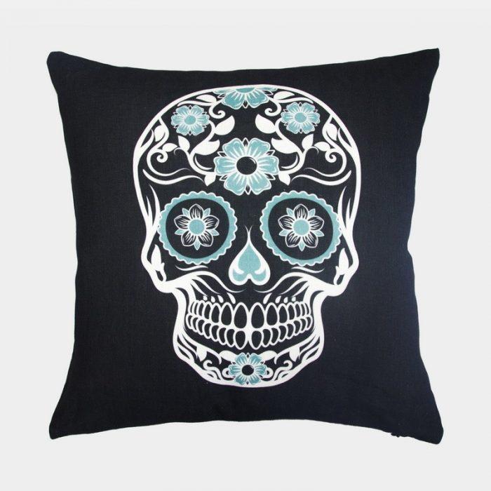 Mexi Skull - Front