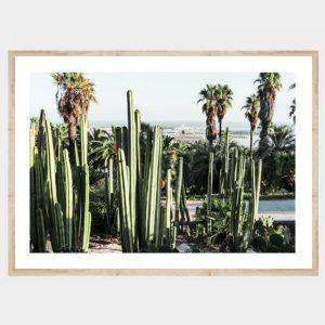 Mexica - Flat Natural