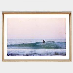 Ocean Escape - Soft Natural Angled