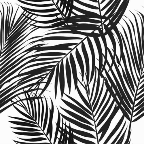 Palm Shade Wallpaper