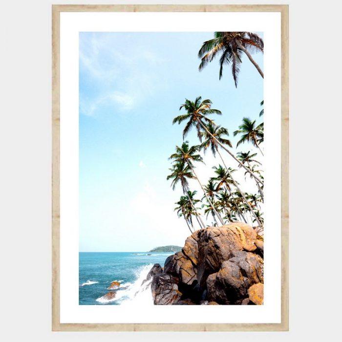 Paradise Cliffs - Flat Natural
