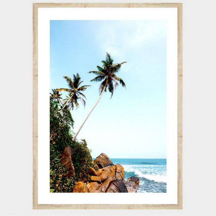 Paradise - Flat Natural