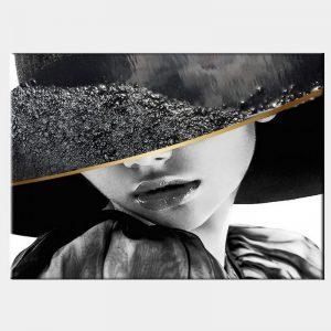 Tabatha Canvas - No Frame