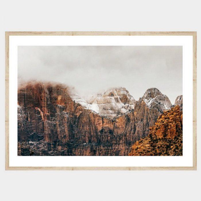 Wisdom Peak - Flat Natural