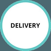 FAQ Delivery